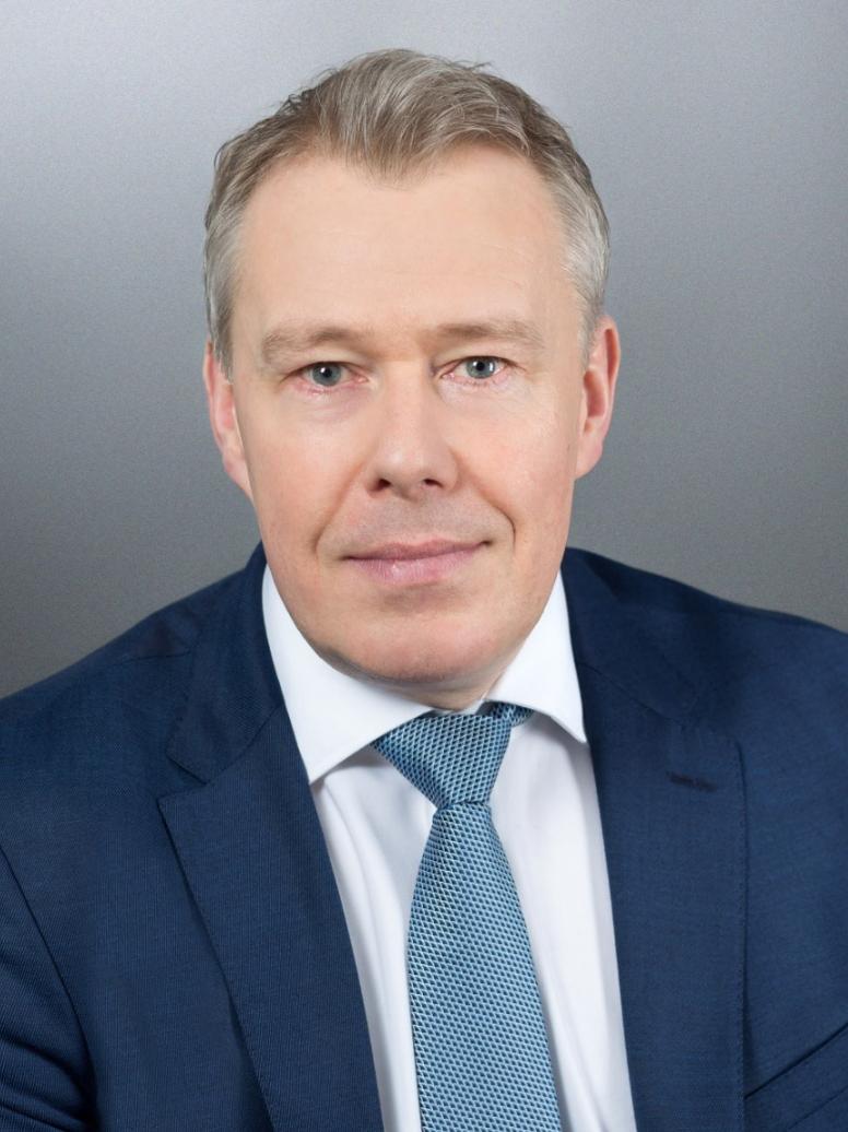 Markus Füchtenbusch convivax